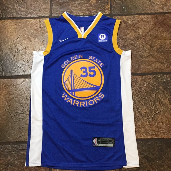 new concept 20edd 5f414 Kevin Durant *Away Jersey* Warriors Jersey